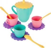 Набор посуды Mary Poppins Бабочка 11 предметов