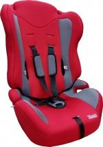 Автокресло Zlatek Atlantic Basic 9-36 кг красный