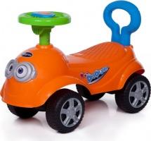 Каталка Baby Care QT Racer, оранжевый