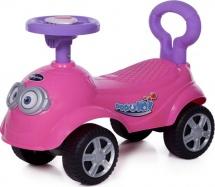 Каталка Baby Care QT Racer, розовый