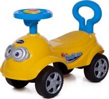 Каталка Baby Care QT Racer, желтый