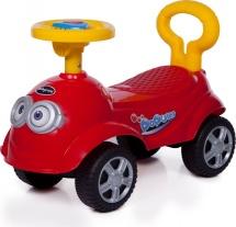 Каталка Baby Care QT Racer, красный