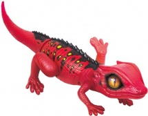 Робо-ящерица Zuru, красный