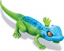 Робо-ящерица Zuru, сине-зеленый