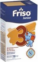 Сухая смесь Friso Junior №3 с 12 мес 700 г