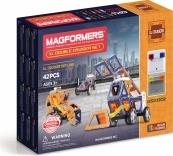 Магнитный конструктор Magformers Double Cruiser Set