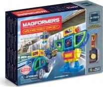 Магнитный конструктор Magformers Walking Robot Car Set