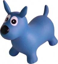 Прыгун Собачка, синий