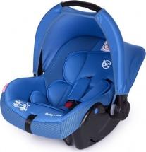 Автокресло Baby Care Lora 0-13 кг синий