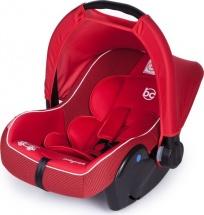 Автокресло Baby Care Lora 0-13 кг красный