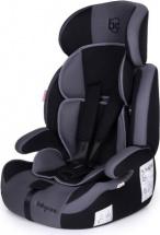Автокресло Baby Care Legion 9-36 кг серый/черный