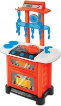 Кухня Halsall Toys International Smart с чайником и тостером