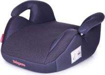 Автокресло-бустер Baby Care BC-311 18-36 кг серый