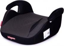 Автокресло-бустер Baby Care BC-311 18-36 кг черный/серый