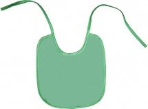 Нагрудник Колорит Зеленый 20 х 22 см