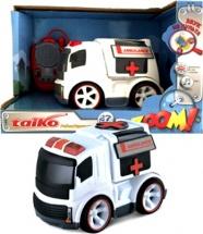 Машина Taiko Zoom! Скорая помощь радиоуправляемая