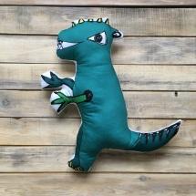 Подушка VamVigvam T-Rex