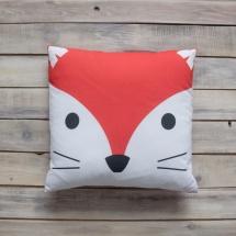 Подушка VamVigvam Funny Fox