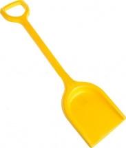 Лопата Совтехстром 57 см, желтый