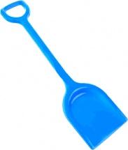 Лопата Совтехстром 57 см, синий