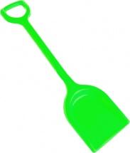 Лопата Совтехстром 57 см, зеленый