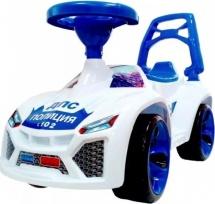 Машина-каталка Орион Ламбо Полиция (гудок)