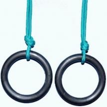 Кольца Rokids гимнастические 2 шт