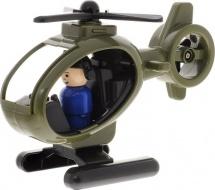 Вертолет Форма Детский сад, хаки