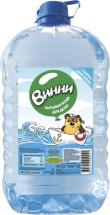 Вода детская Винни 5 л