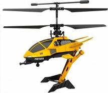 Вертолет От Винта! Fly-0240 с гироскопом