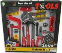 Набор инструментов Super Pley Set 12 предметов