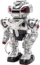 Робот Серебряный всадник со светом и звуком