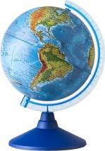 Глобус Globen Ве012100247 Физический с подсветкой