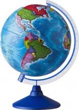 Глобус Globen Ве012100248 Политический с подсветкой