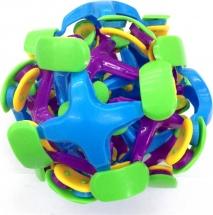 Мяч-трансформер Раскрывашка 8 см