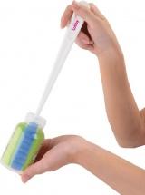 Ершик Lubby Мягкий для мытья бутылочек