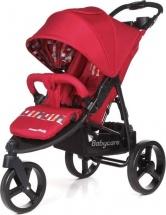 Коляска прогулочная Baby Care Jogger Cruze Красный 17 (Red 17)