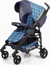 Коляска-трость Baby Care GT4 Светло-синий 17 (Light blue 17)