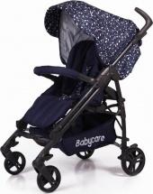 Коляска-трость Baby Care GT4 Синий 17 (Blue 17)