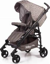 Коляска-трость Baby Care GT4 Серый 17 (Grey 17)