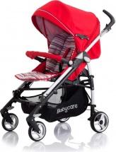 Коляска-трость Baby Care GT4 Красный (Red)