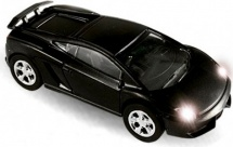 Машинка AutoTime Italy Extreme Car со светом фар 1:43