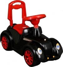 Машина-каталка Орион Ретро, черный