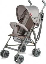 Коляска-трость Baby Care Hola Светло-серый 18 (Light Grey 18)