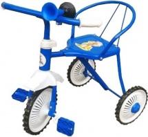 Велосипед MobyKids Муравей, синий