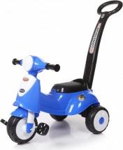 Каталка Baby Care Smart Trike синяя