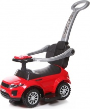 Каталка Baby Care Sport car красный