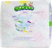 Подгузники Ecoboo M (4-9 кг) 22 шт