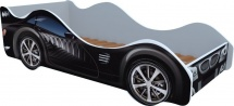 Кровать-машинка Кроватка 5 Бэтмобиль