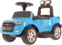 Электромобиль FORD RANGER NEW голубой